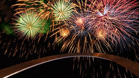 Dazzle the night sky with your own custom fireworks show