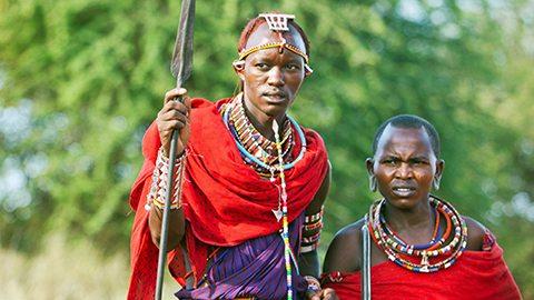 专家将引导您在塞伦盖蒂平原上漫步,近距离观赏野生动物,之后前往酒店探索中心,也是东非首个全方位博物馆式的探索中心,了解更多草原奥秘。