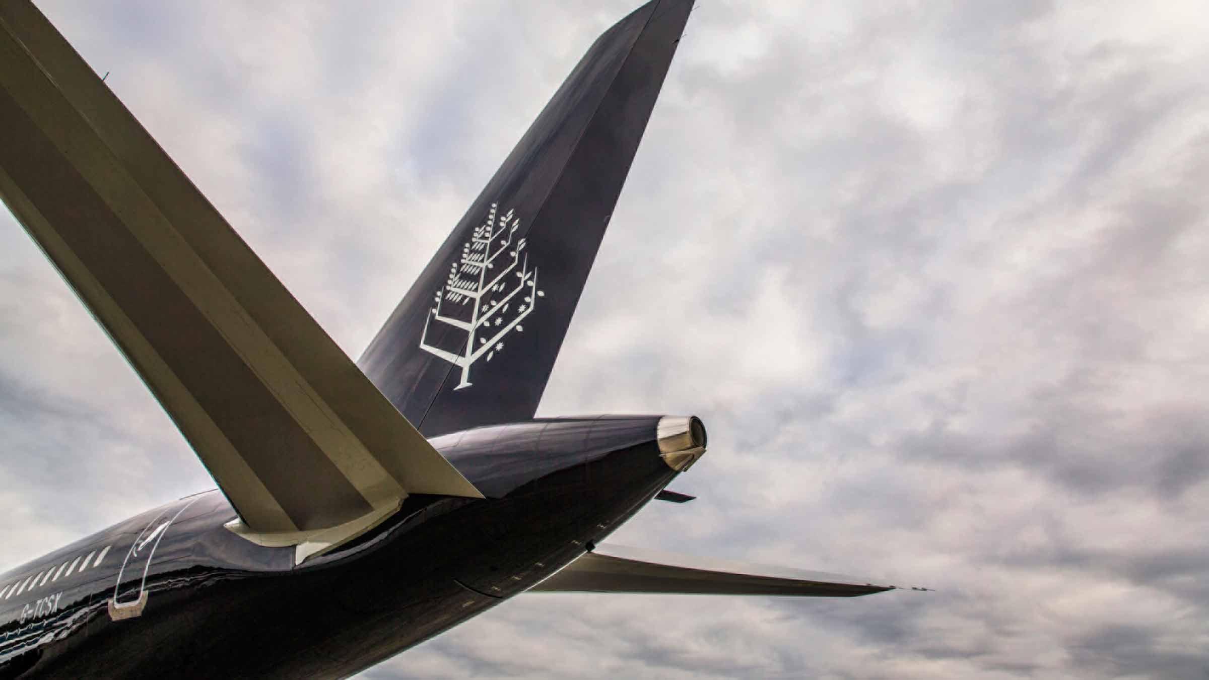 搭乘四季酒店私人飞机,奢享旅行新高度