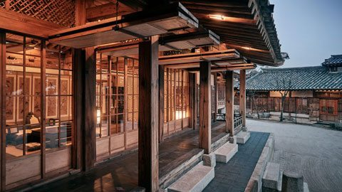 Experience centuries of Korean life on this esteemed and exclusive museum tour