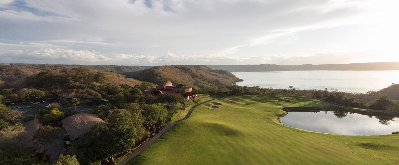 Four Seasons Resort Costa Rica at Peninsula Papagayo golf course