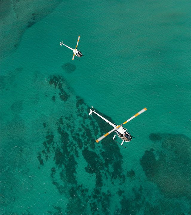 Helicopter Tour – Best Things to Do in Lanai