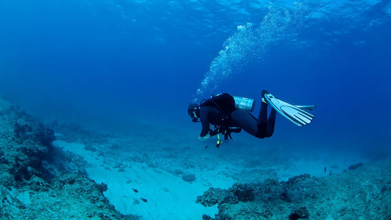 Scuba Diving – Best Things to Do in Lanai