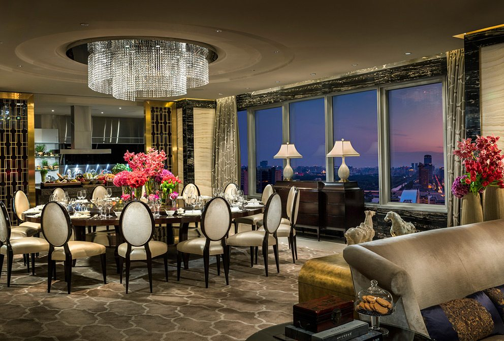 Best Penthouses In The World Four Seasons Hotels And Resorts