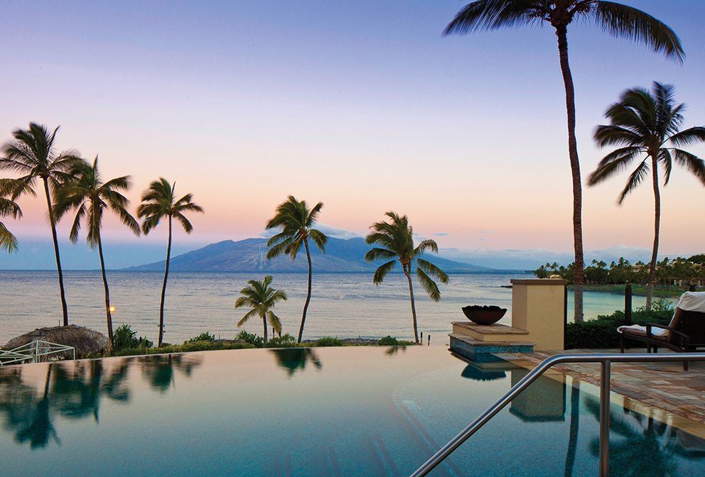 best vacation spots for couples-Maui