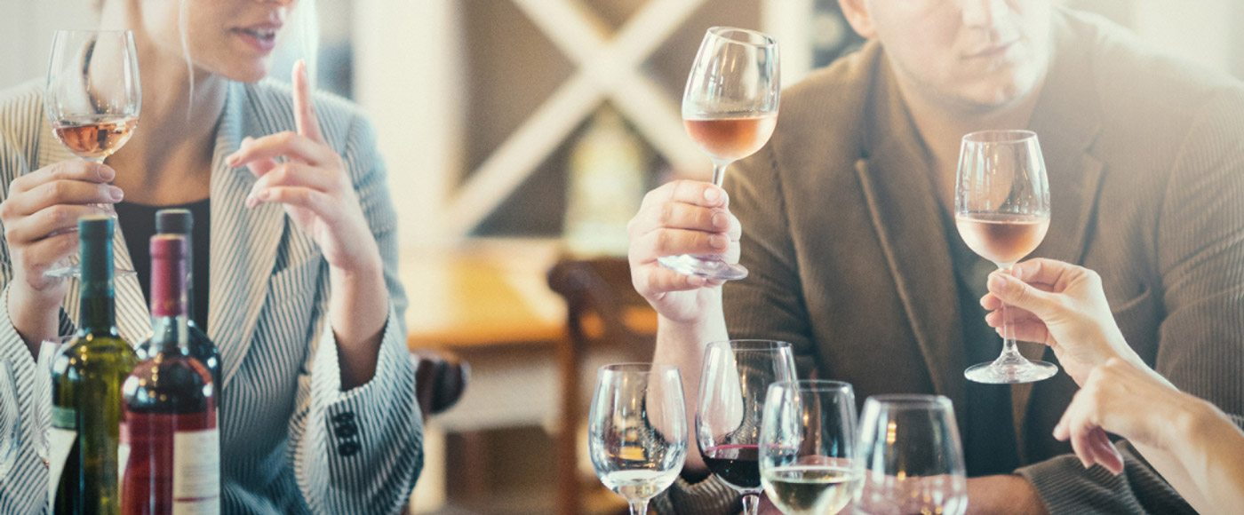 Wine tasting and pairing in Seattle