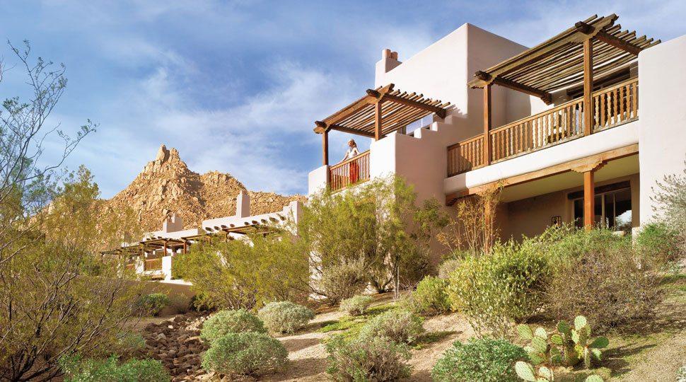 Four Seasons Resort Scottsdale at Troon North