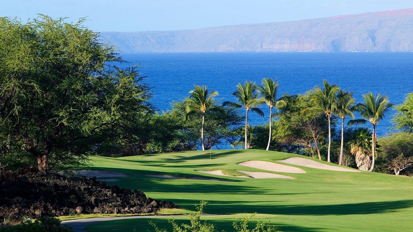 Unforgettable Golf Adventure