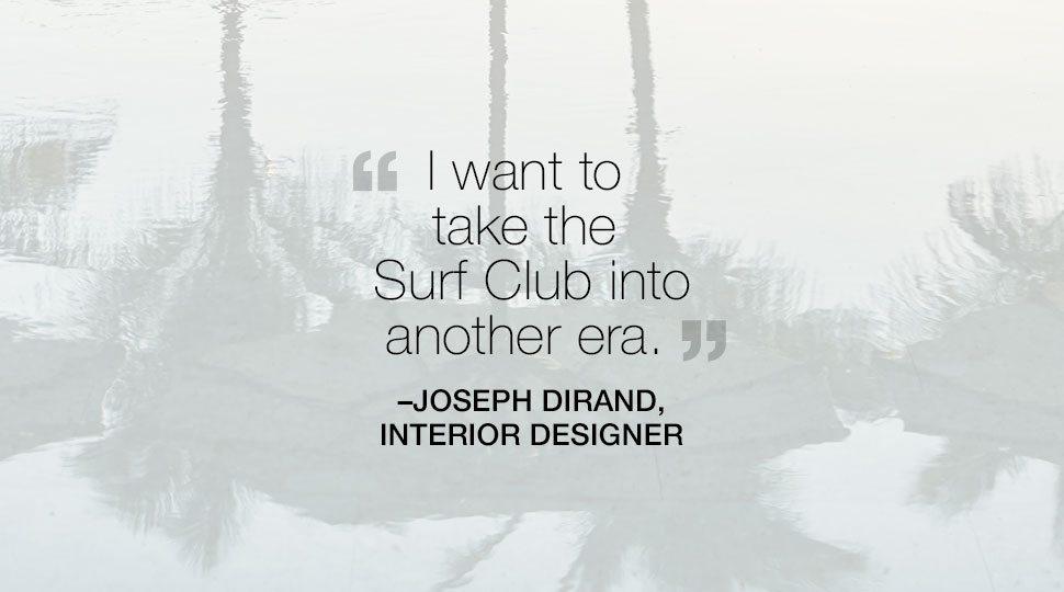 quote by joseph dirand