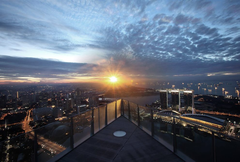 13 of the World's Best Rooftop Bars | Four Seasons Hotels and Resorts