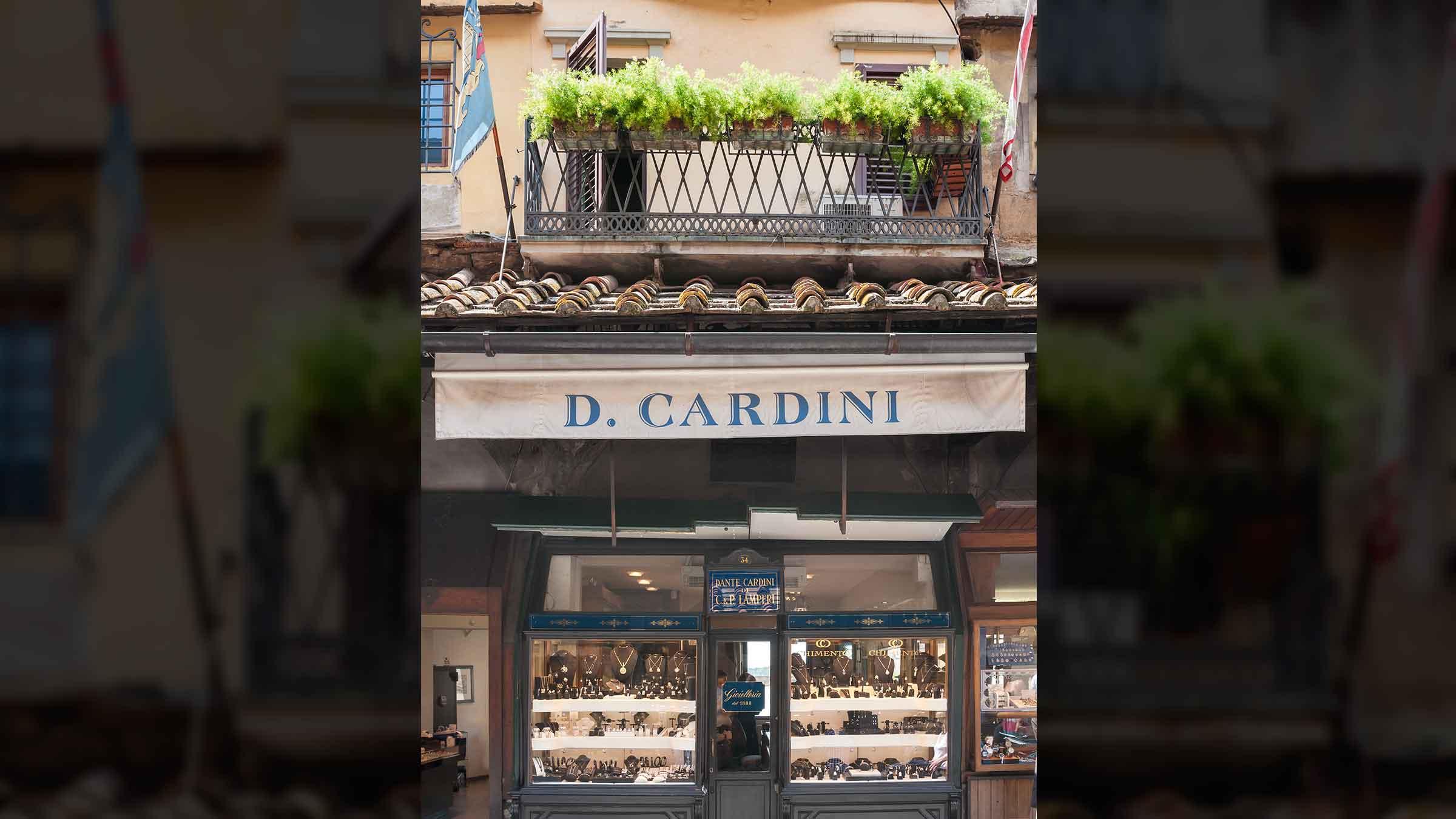 Dante Cardini
