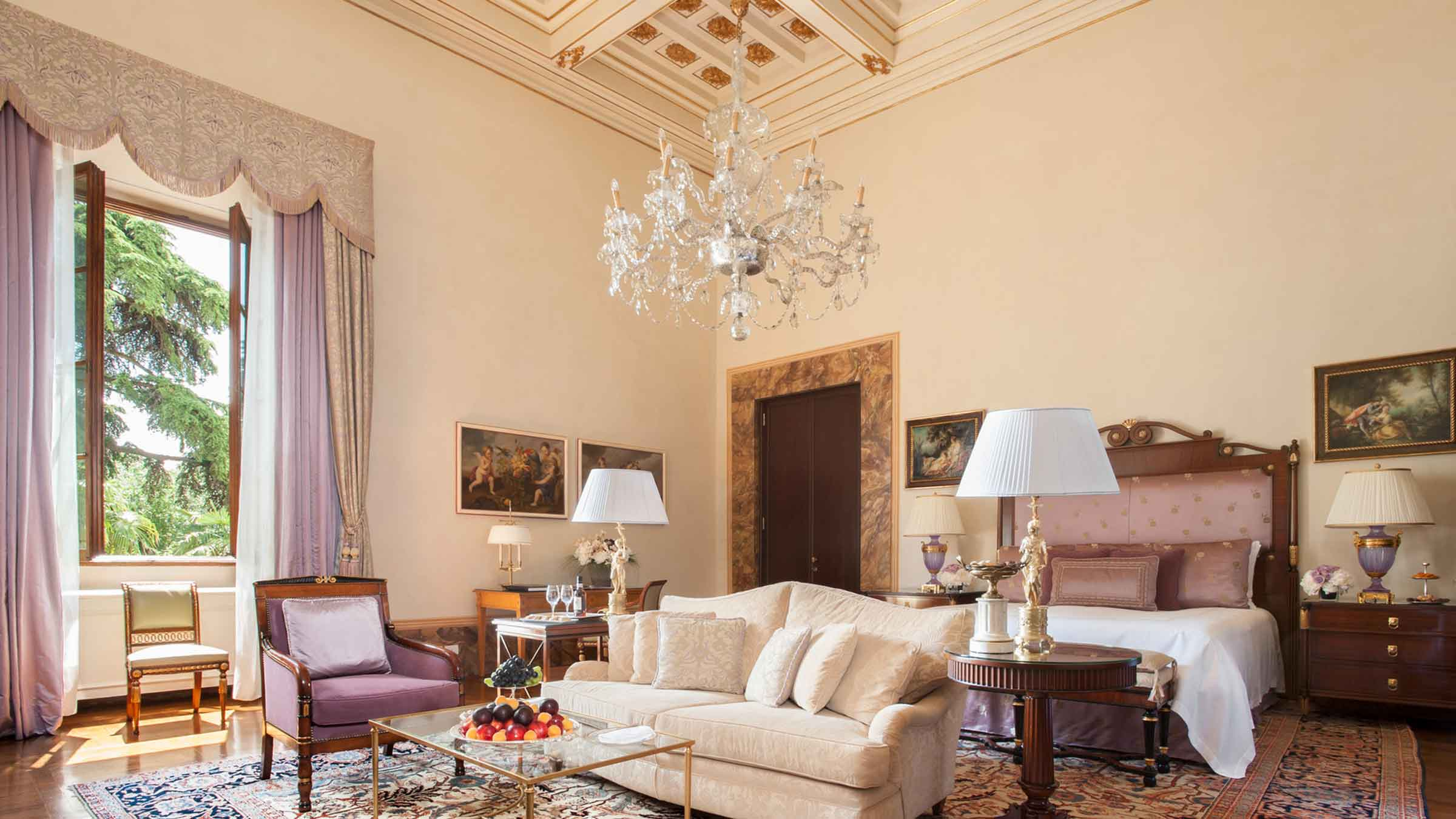 Sangallo Gallery Suite