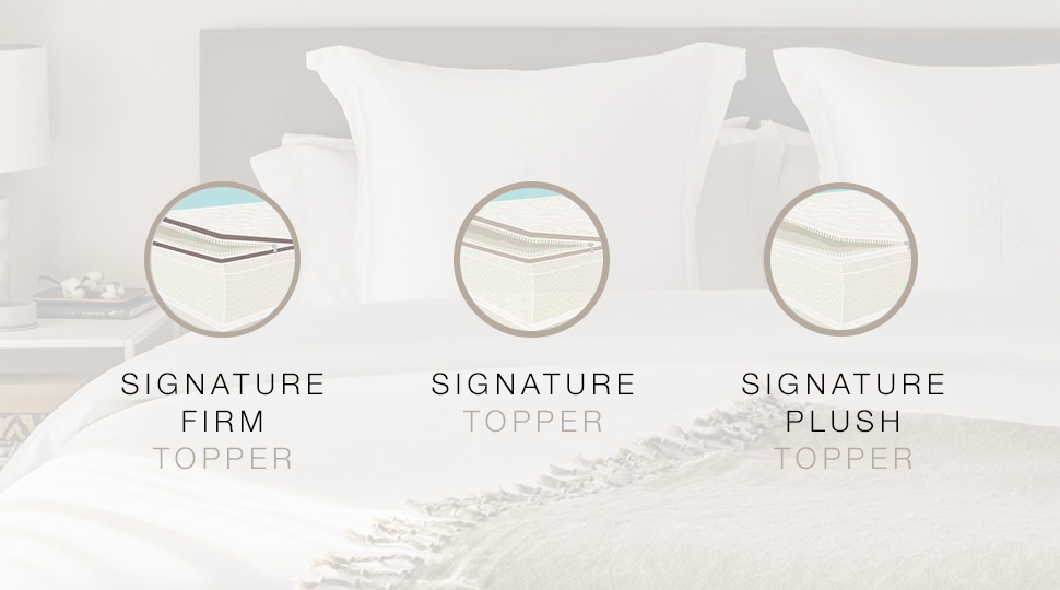 Fs Discover Signature Sleep Revamp Toppers