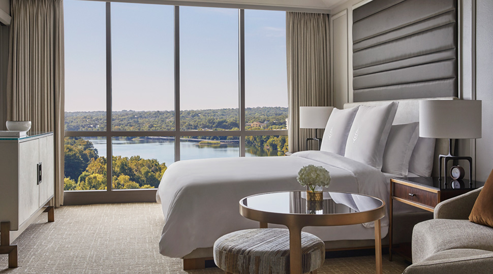 Discover Signature Sleep Soundproof Austin