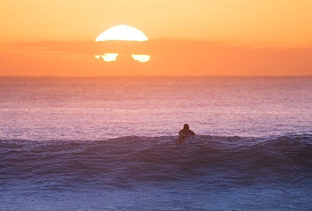 Best surfing spots: Jeffreys Bay in South Africa