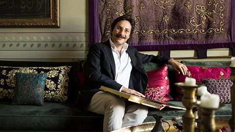 Experience Turkey's Captivating Heritage with a Tour of Serdar Gülgün's Mansion