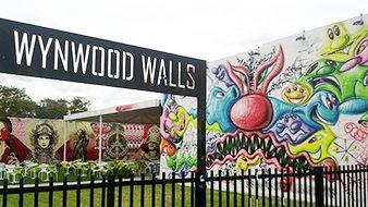 Miami: November 6–11