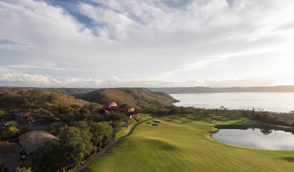 Four Seasons Resort Costa Rica at Peninsula Papagayo golf course