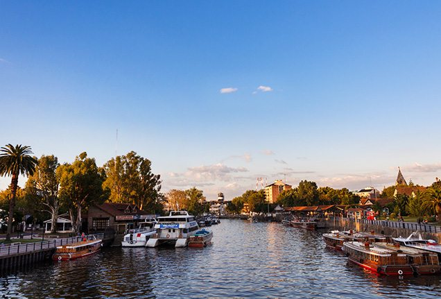 Things to do in Tigre, Argentina