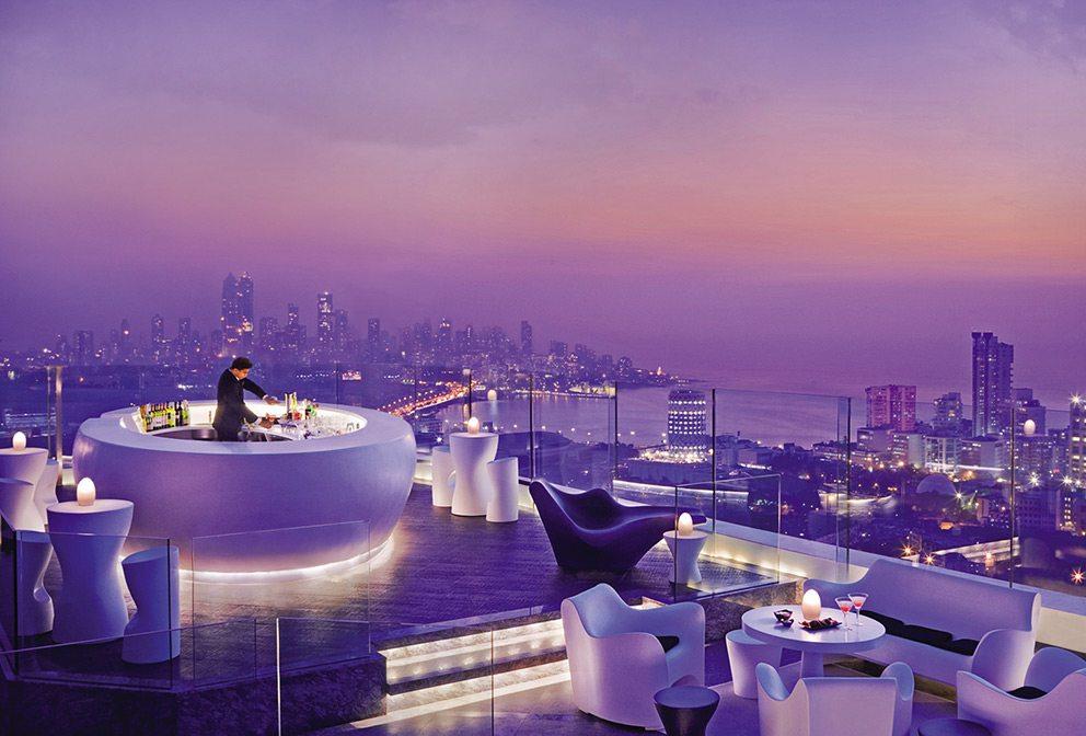 Four Seasons Mumbai view
