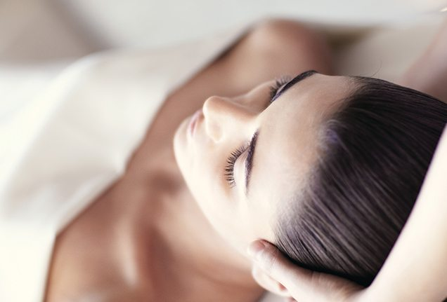 24-Carat Gold Anti-Aging Facial at Four Seasons Hotel Mumbai