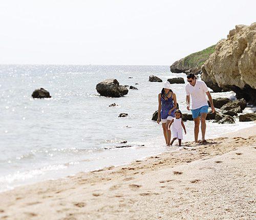 Beaches of Sharm El Sheikh