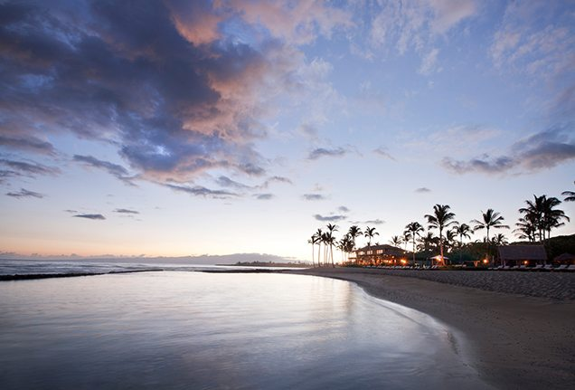 Beach at Four Seasons Resort Hualalai