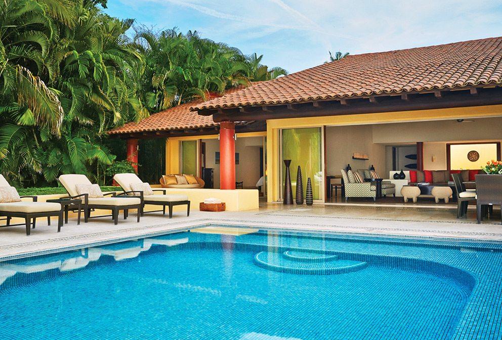 Four Seasons Punta Mita Private Villa