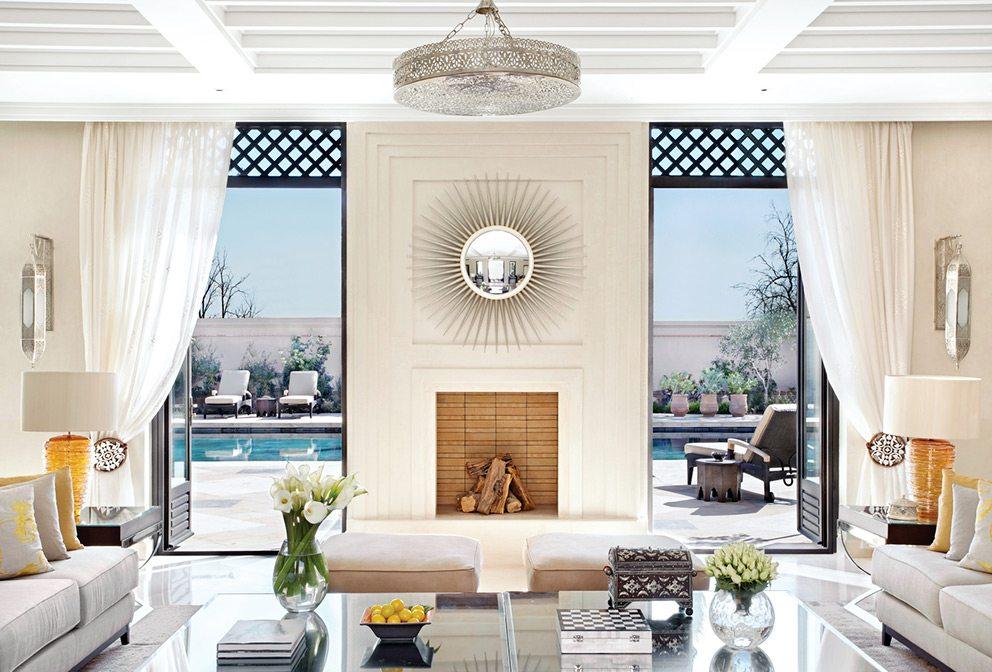 Four Seasons Resorts Marrakech Royal Villa