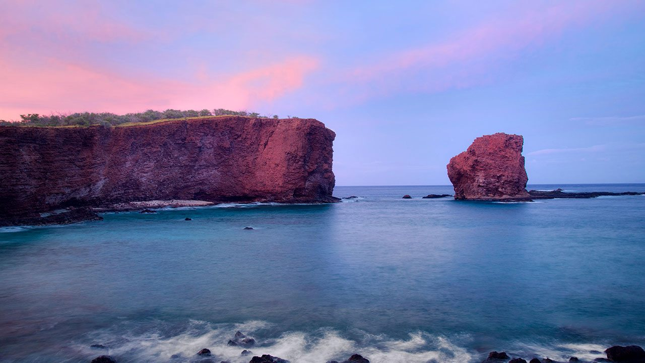 Puu Pehe Hike – Best Things to Do in Lanai