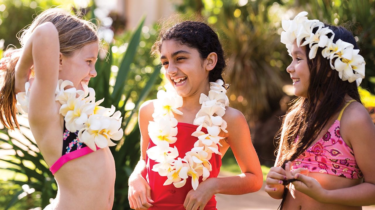 Kids For All Seasons – Four Seasons Lanai