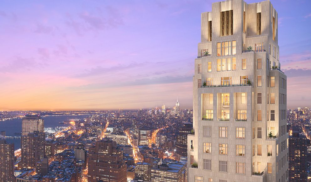 10 Penthouse Suites You Have To See Believe