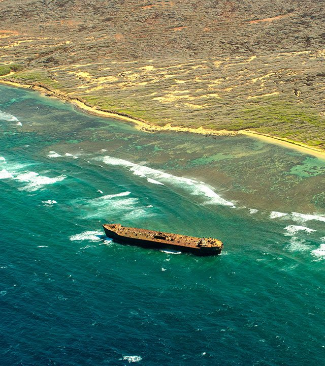 Shipwreck Beach – Best Things to Do in Lanai