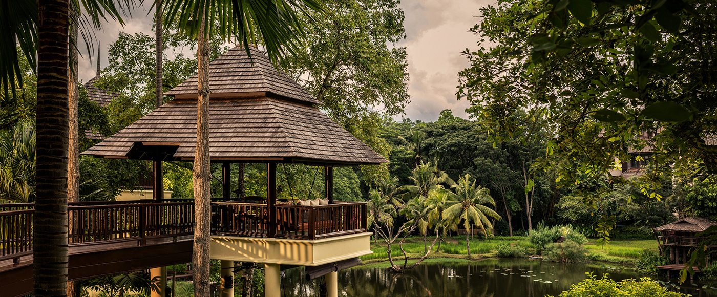 Things to Do in Chiang Mai and the Golden Triangle