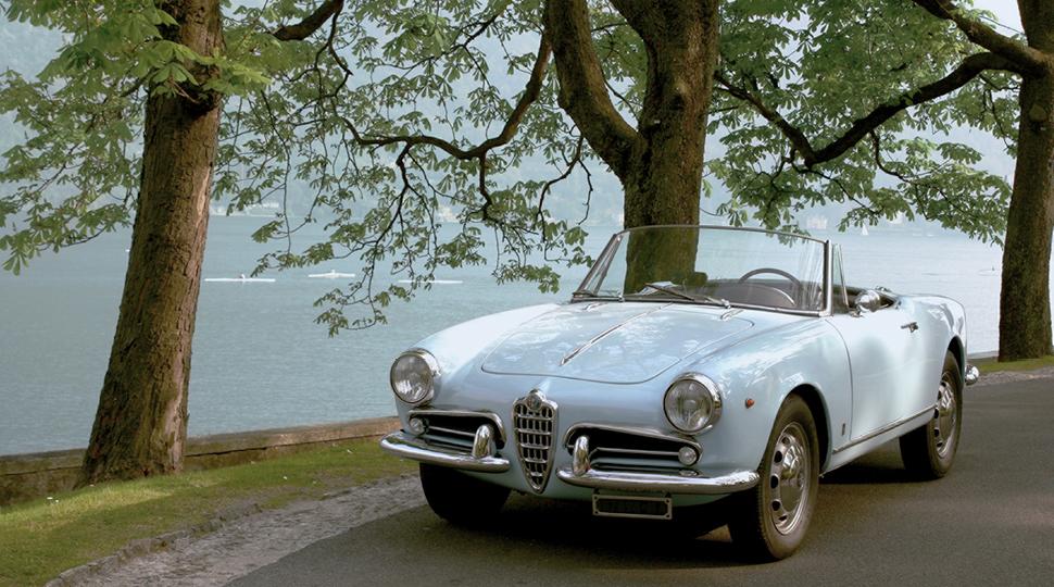 Car Ride In Milan 970x540