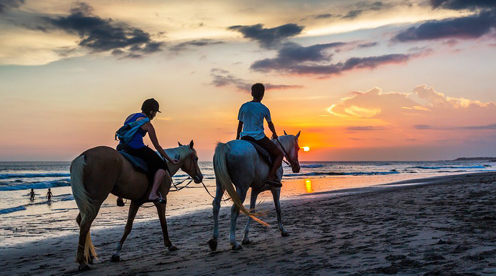 Horse Riding In Bali 970x540