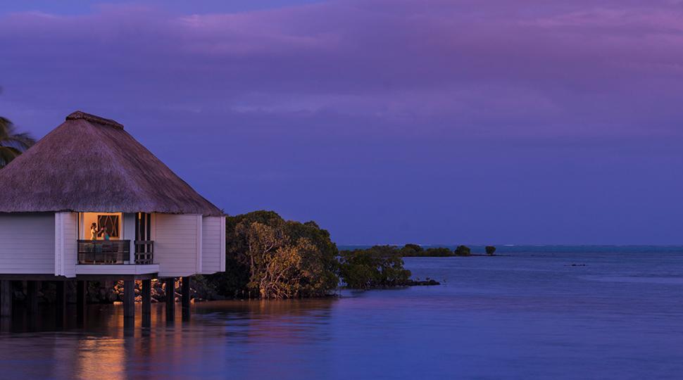 Mauritius Spa