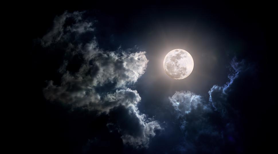 Moonlight In Austin