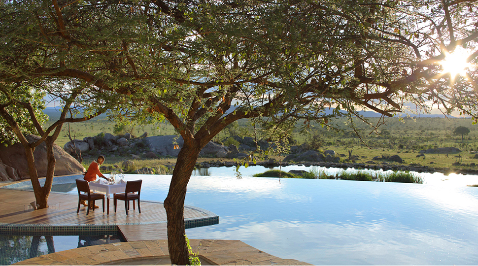 Private Dining At Serengeti 970x540
