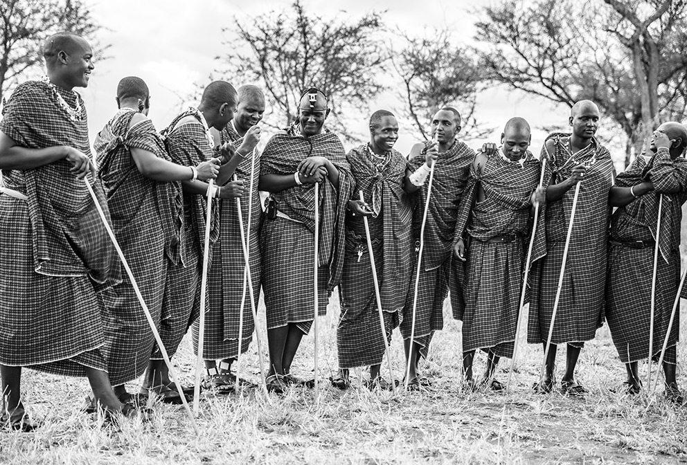 Maasai Serengeti