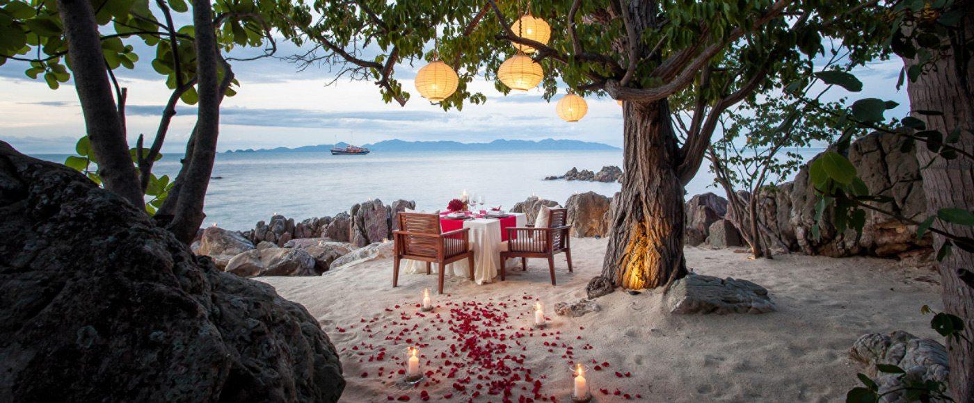 Top Beach Restaurants Around The World Four Seasons