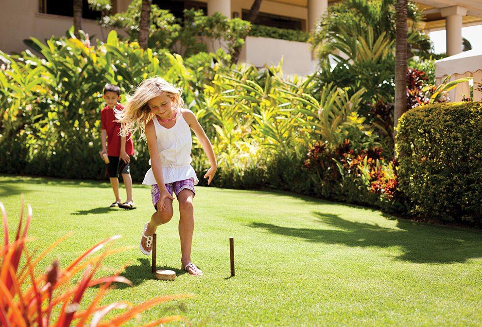 Maui kids club