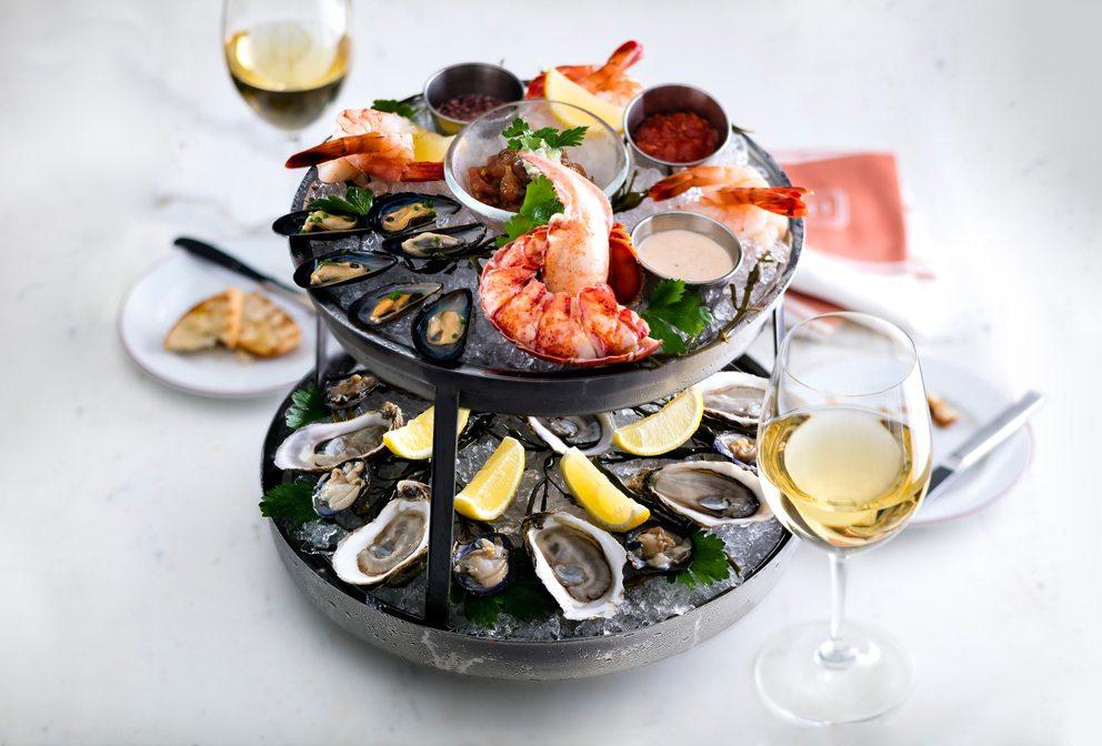 Ko Olina Seafood