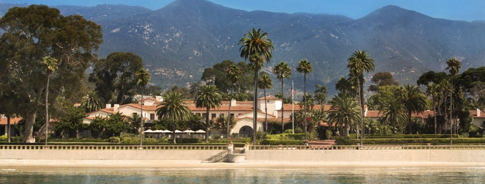 Santa Barbara getaway