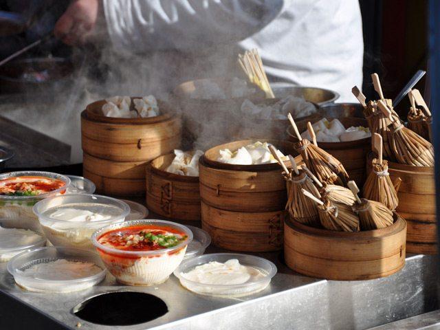 Hong Kong Street Chef
