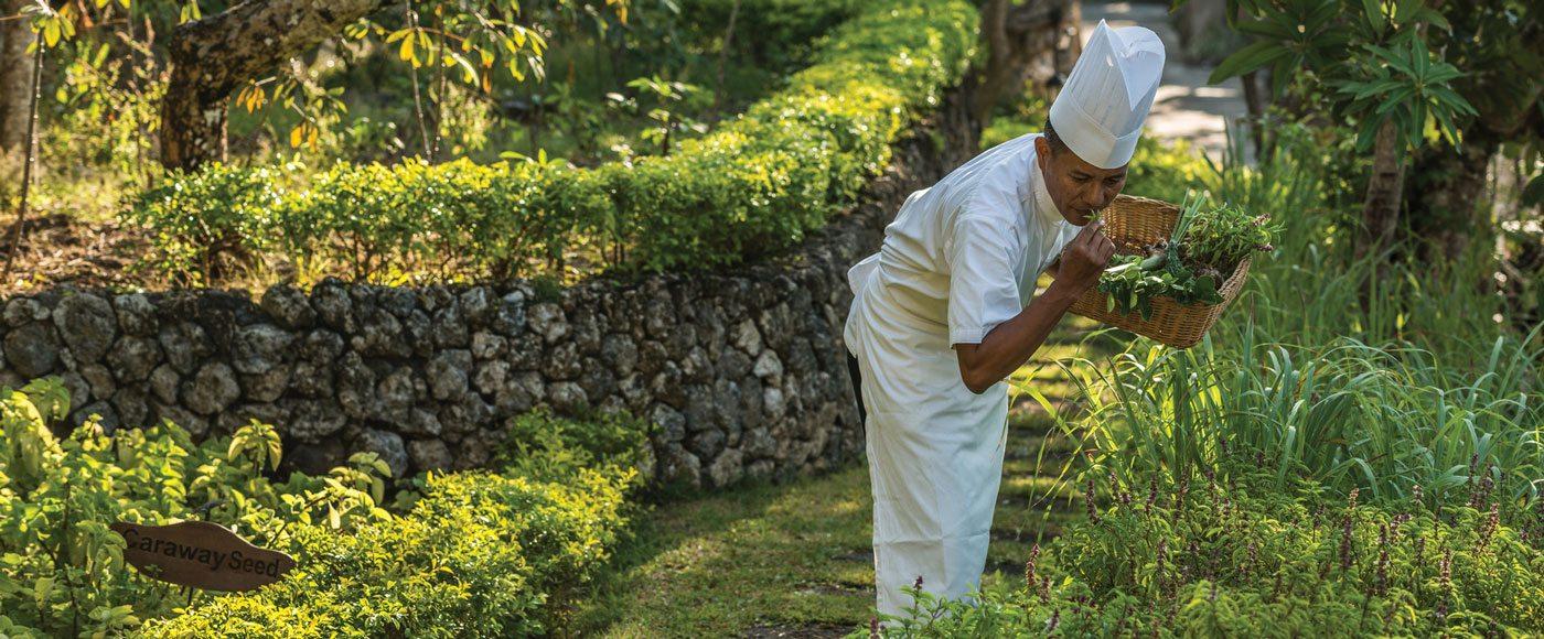 Bali Jimbaran Bay Cooking Academy