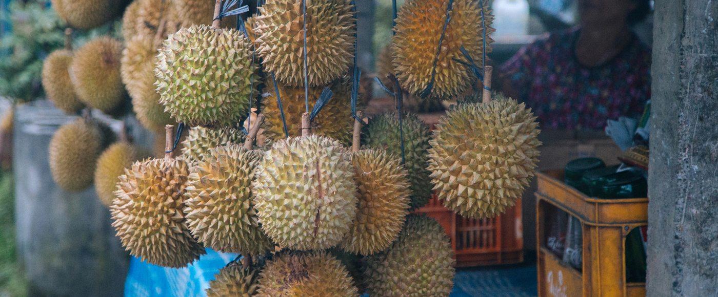 Langkawi local market