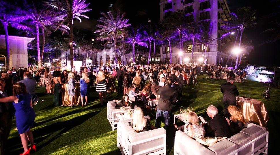 Palm Beach Food and Wine Festival