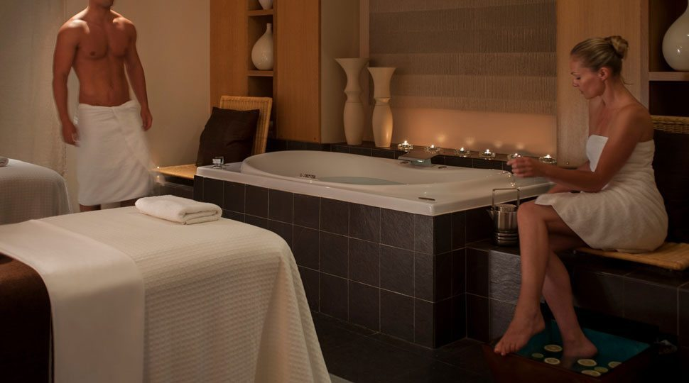 The Spa at Four Seasons Hotel Hampshire