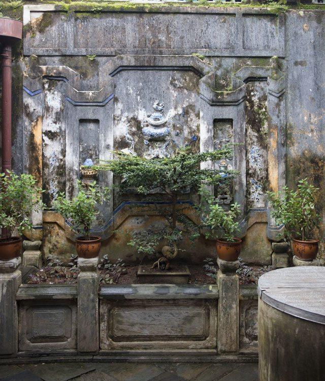 Hoi An Garden